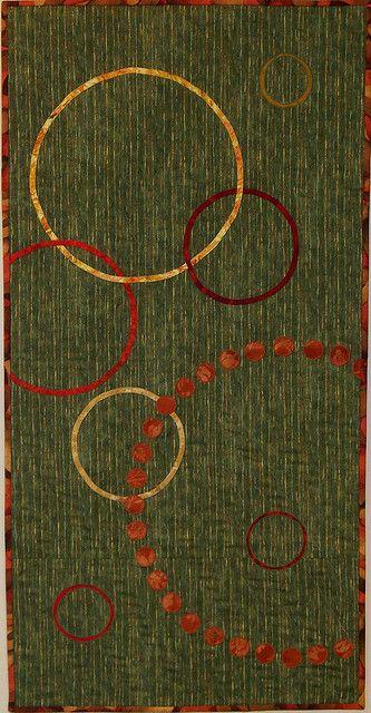 RainFall Acolchados, Círculos y Tapices - tapices modernos