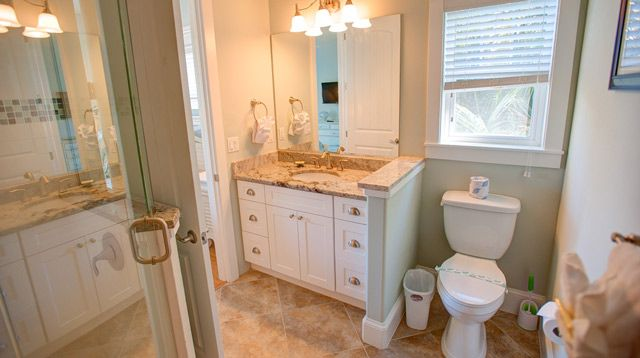Pearl Beach,  6906 Holmes Blvd.,  Holmes Beach, Fl. 34217,  Pearl Beach is a new luxury Island home that features 6 bedrooms and 4.5 bathrooms and exudes luxury with its deluxe...