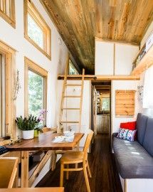 Tiny house project for sale