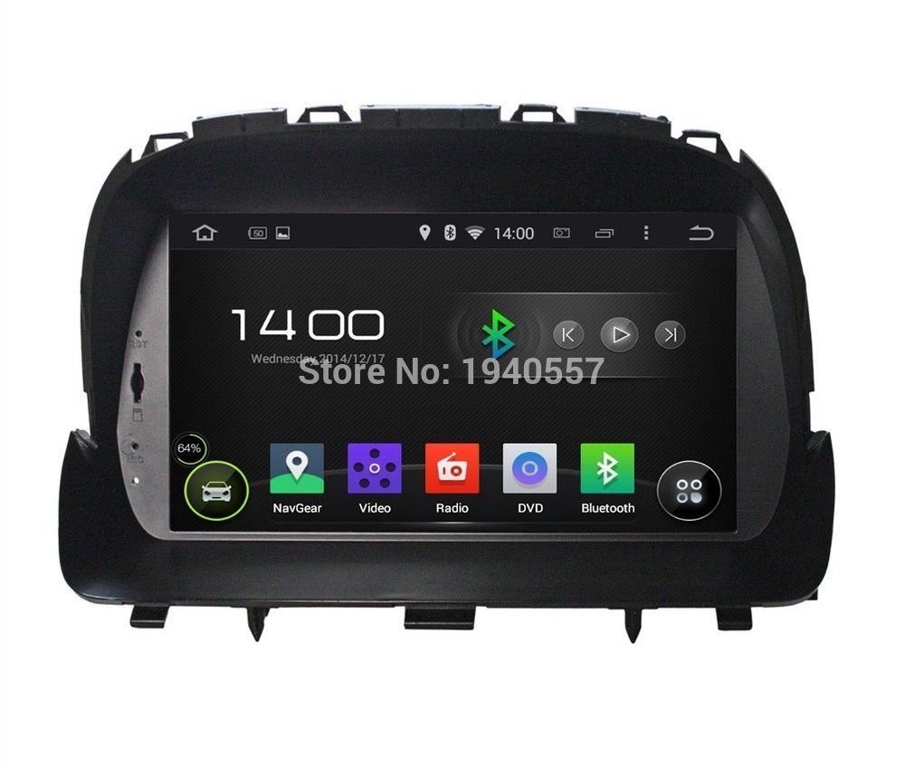 Quad Core 2 Din 8 Android 5 1 1 Car Dvd Player For Buick Encore Car Radio Gps 3g Wifi Bluetooth Ipod Usb Dvr Built In Car Electronics Video Player Car Videos