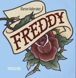 "LUS 13-15 ""Freddy"" av Marvin Halleraker"