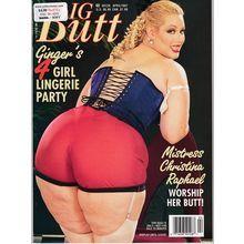 big butt magazine pics