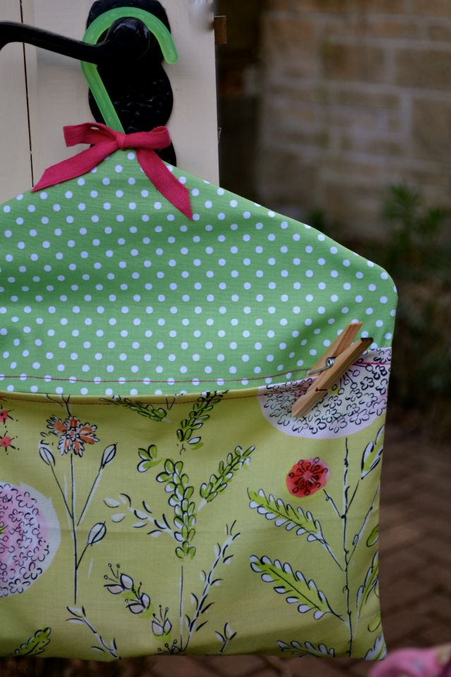 how to make a peg bag | Bags, Totes, Purses, Pouches, Clutches, and ...