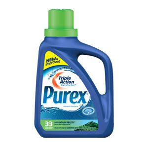 Watch All You Is Now A Part Of Purex Laundry Detergent Bleach