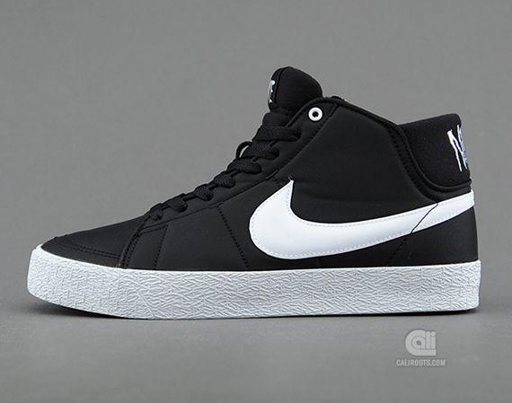 Nike Chaussures Blazer Mi Lr Pour Les Hommes officiel pas cher jeu à vendre vente livraison rapide loJjl3BA