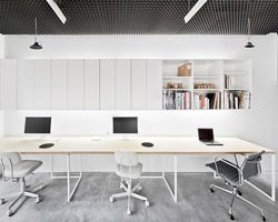 betillon / dorval-bory: basic office