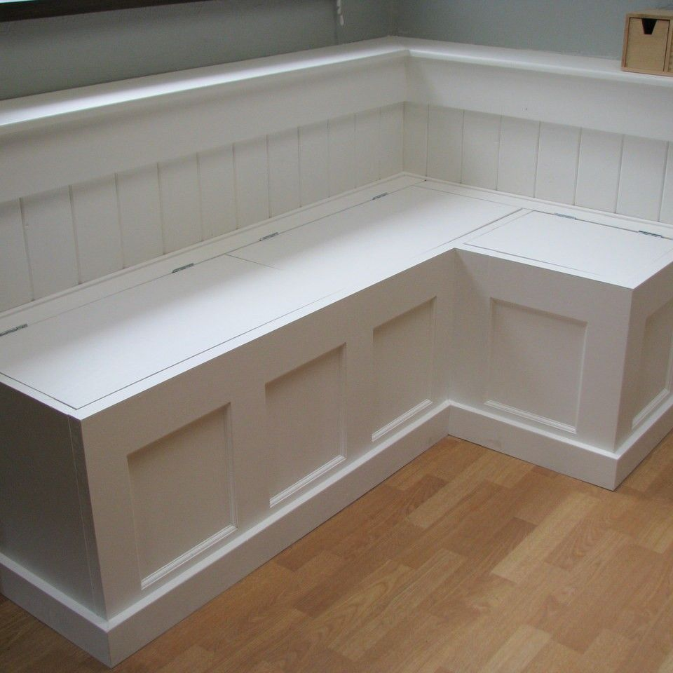 19 How To Build A Banquette Ideas Seating Kitchen
