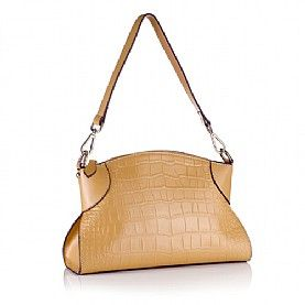 Tuscan Tan Leather Bag From Pia Jewellery