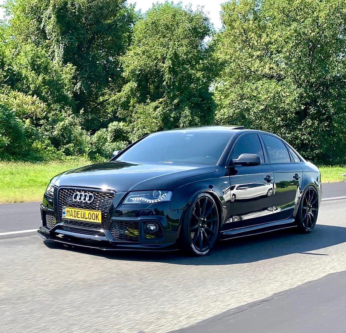 Kelebihan Kekurangan Audi B8 Review