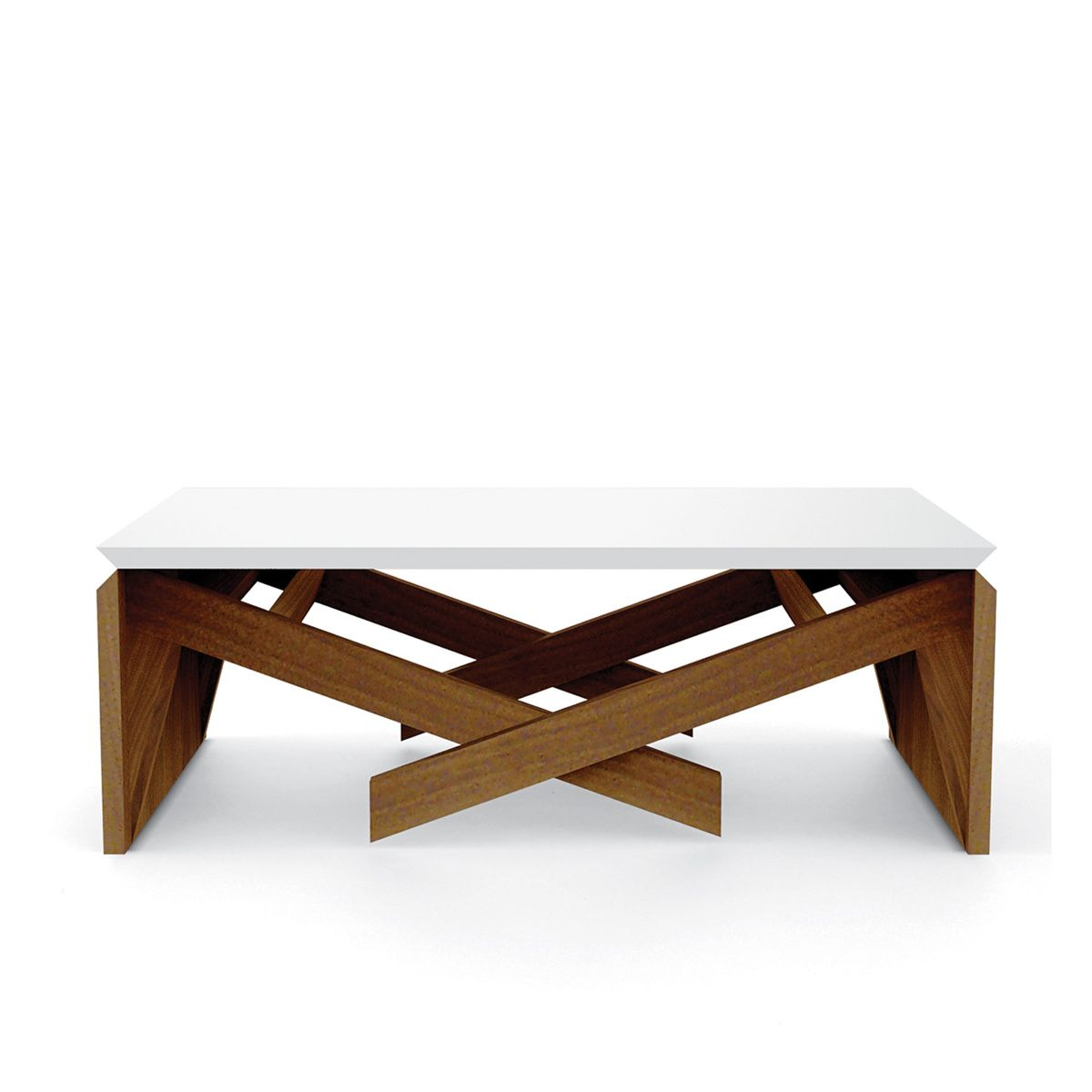 Coffee Table Turns Into A Dining Table Dwell At Home In The