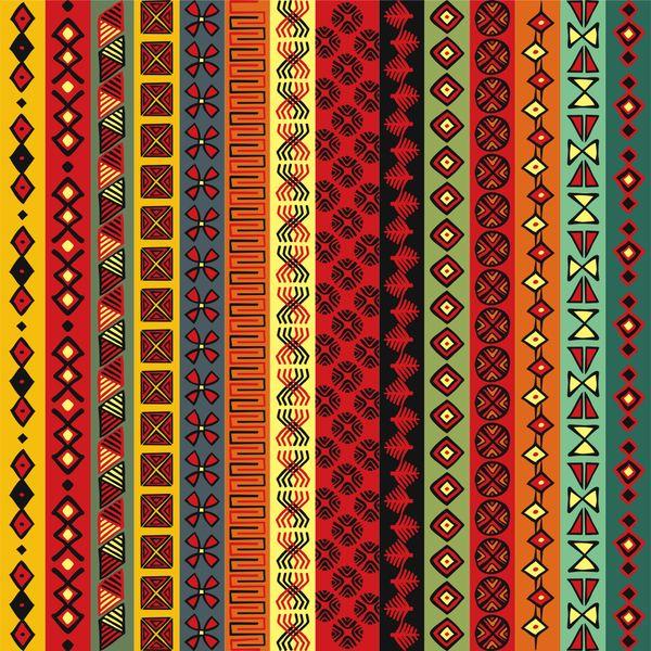 colorful tribal images - Google Search | Scraps & Deitrus ...