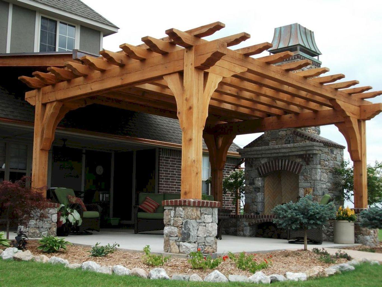 28 Ideen Fur Terrassengestaltung Dach: Terrasse Hanglage