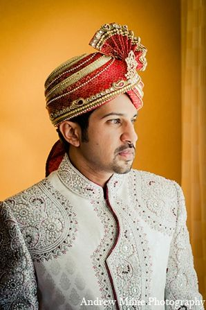 Indian Groom Outfit Wedding Sherwani In Coral Springs Florida By Andrew Milne Photography
