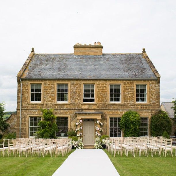 Is This The Ultimate Wedding House Party Venue Meet Rather Gorgeous Axnoller Country