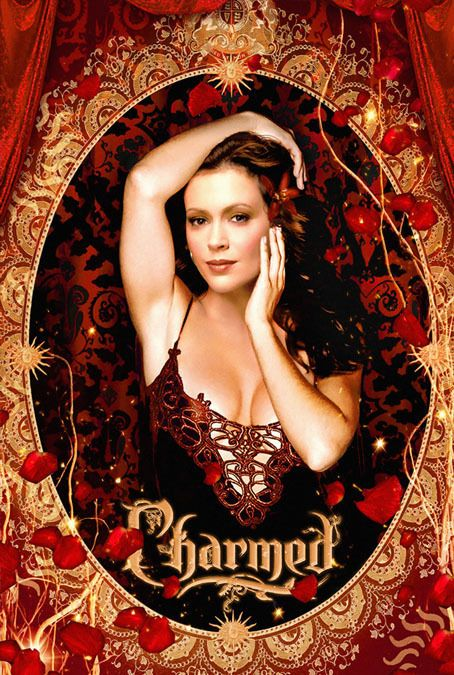 Due time. Erotica charmed halliwell pity, that