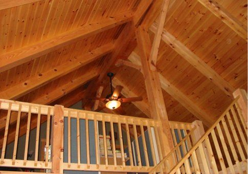 Best Log Railing Ideas Wood Railings For Stairs Rustic Stairs Wood Stairs 400 x 300