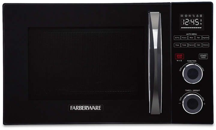 Farberware Gourmet 1500 Watt Microwave Air Fry Grill Convection Oven Products Oven Microwave Oven Microwave