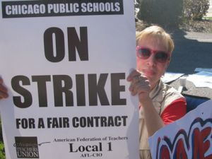What Happened With The Chicago Teacher Strike Explained With