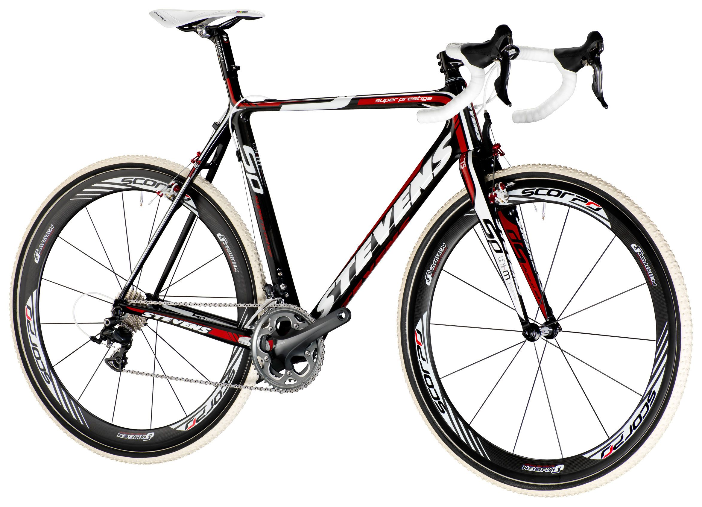 Stevens Super Prestige Beautiful Cyclocross Bikes Pinterest