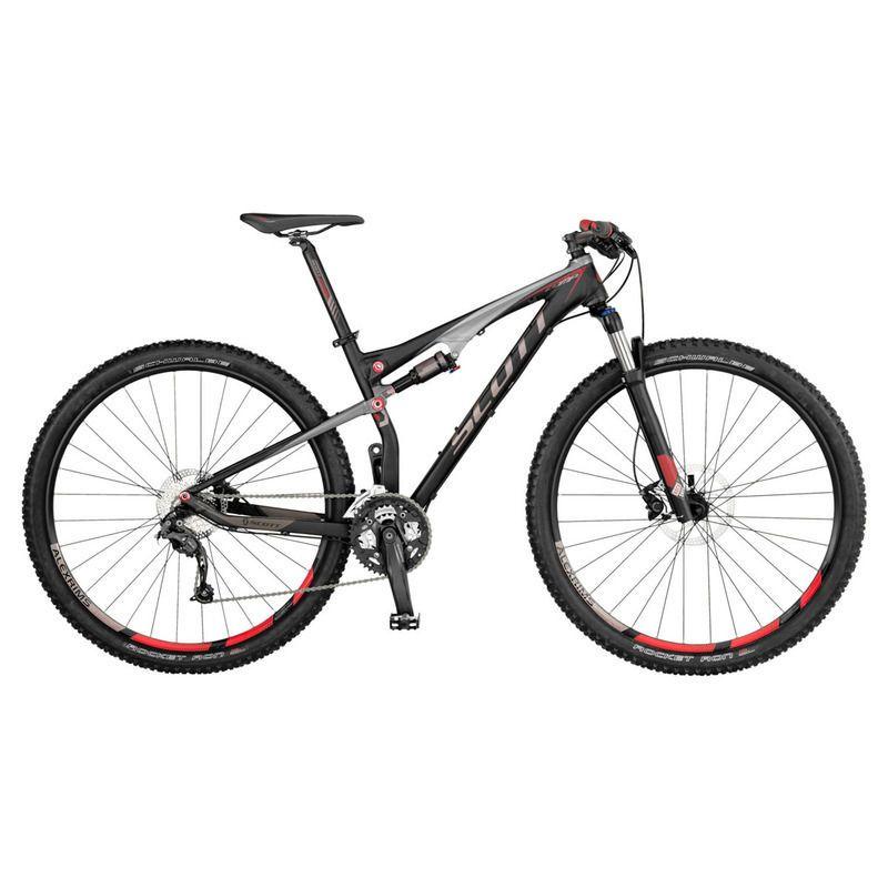 Top 8 Mountain Bikes Under 1000 Scott Spark Scott Contessa