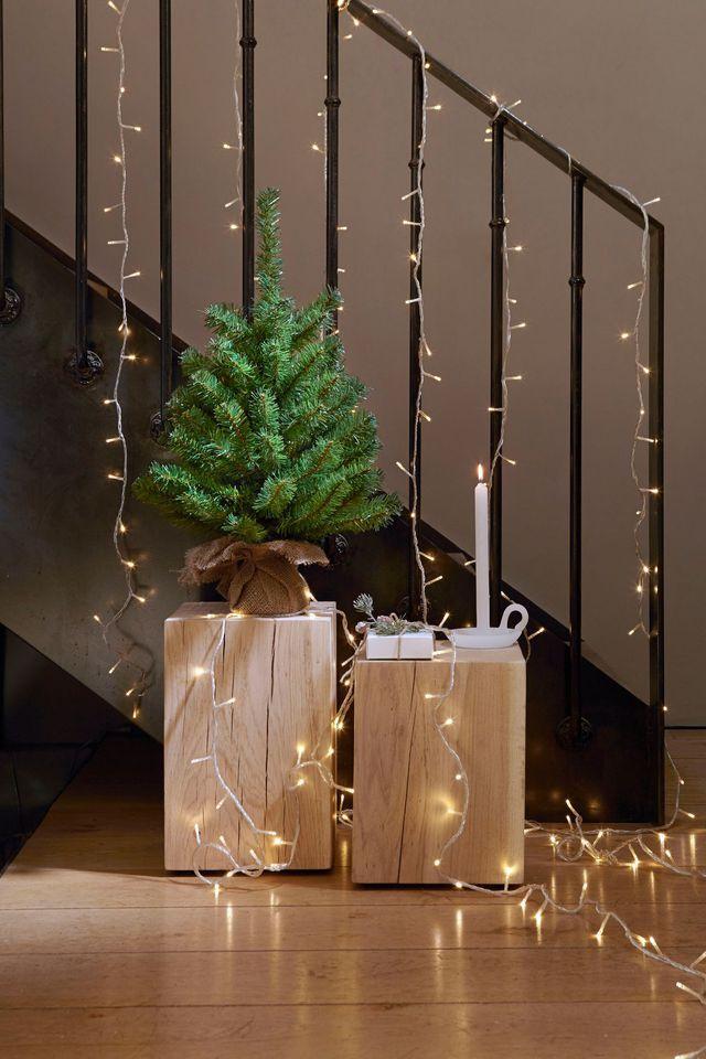 Decorer Sa Maison Soi Meme #7: À La Recherche De DIY Pour La Déco De Noël? Découvrez 51 Idées De Décoration  De Noël à Faire Soi-même Pour Décorer Dans Une Ambiance Chaleureuse Et  Festive.