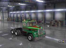 Photo of Scot A2HD  ats mods trucks