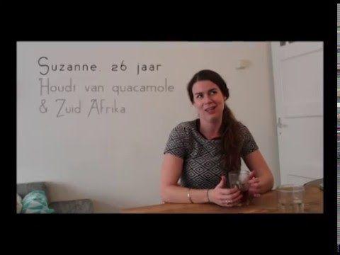 Mooi voorbeeld van een cv filmpje | Suzanne van Eerden