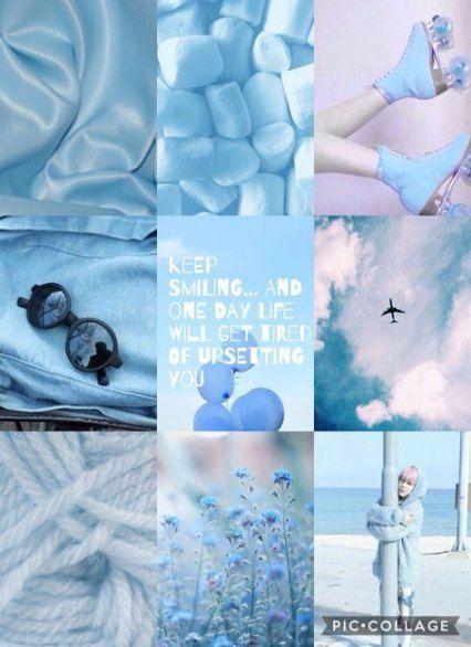 Sky blue aesthetic wallpaper 57+ Ideas
