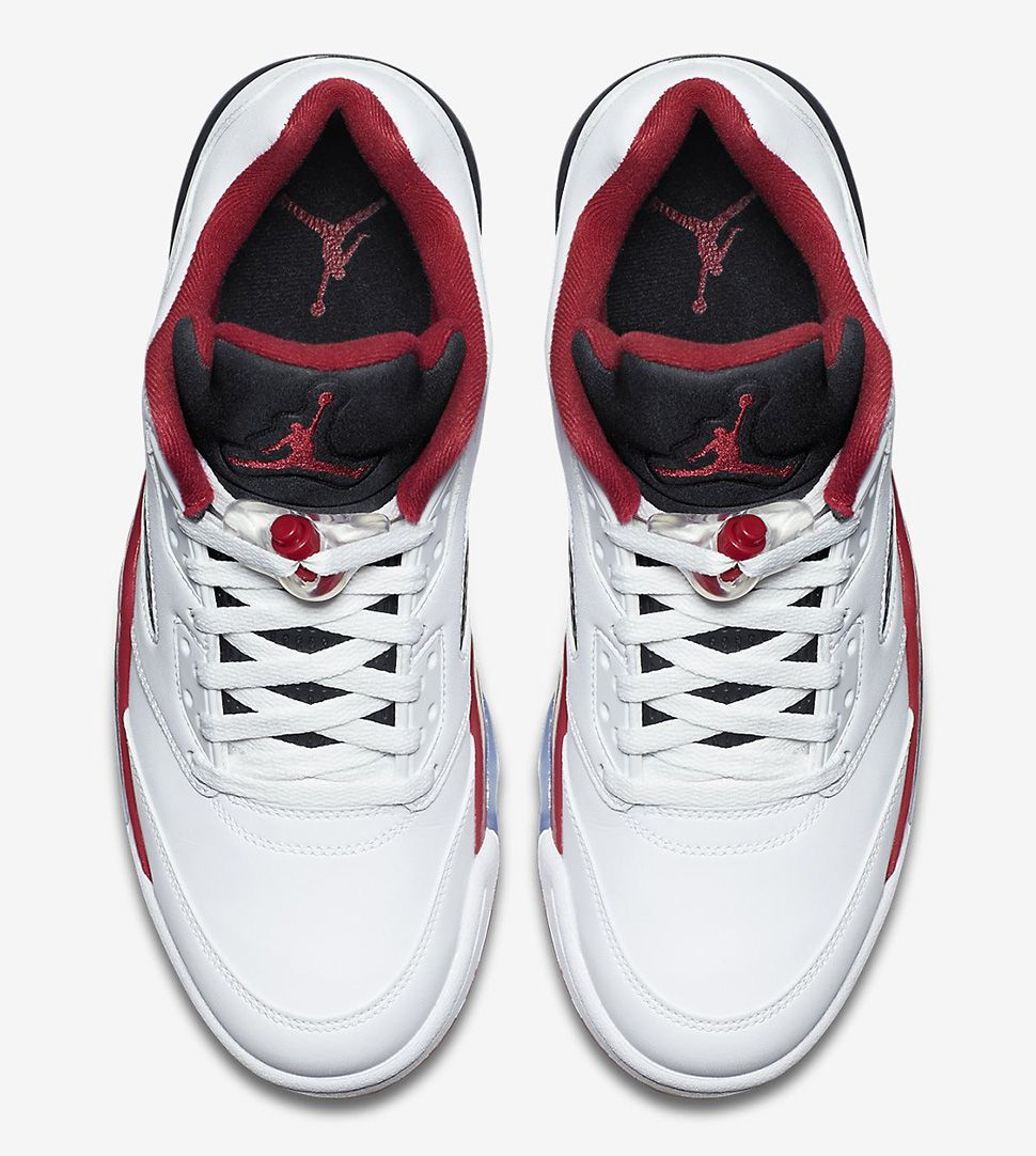 sports shoes 89a5d 00fcf Air Jordan 5 Retro Low