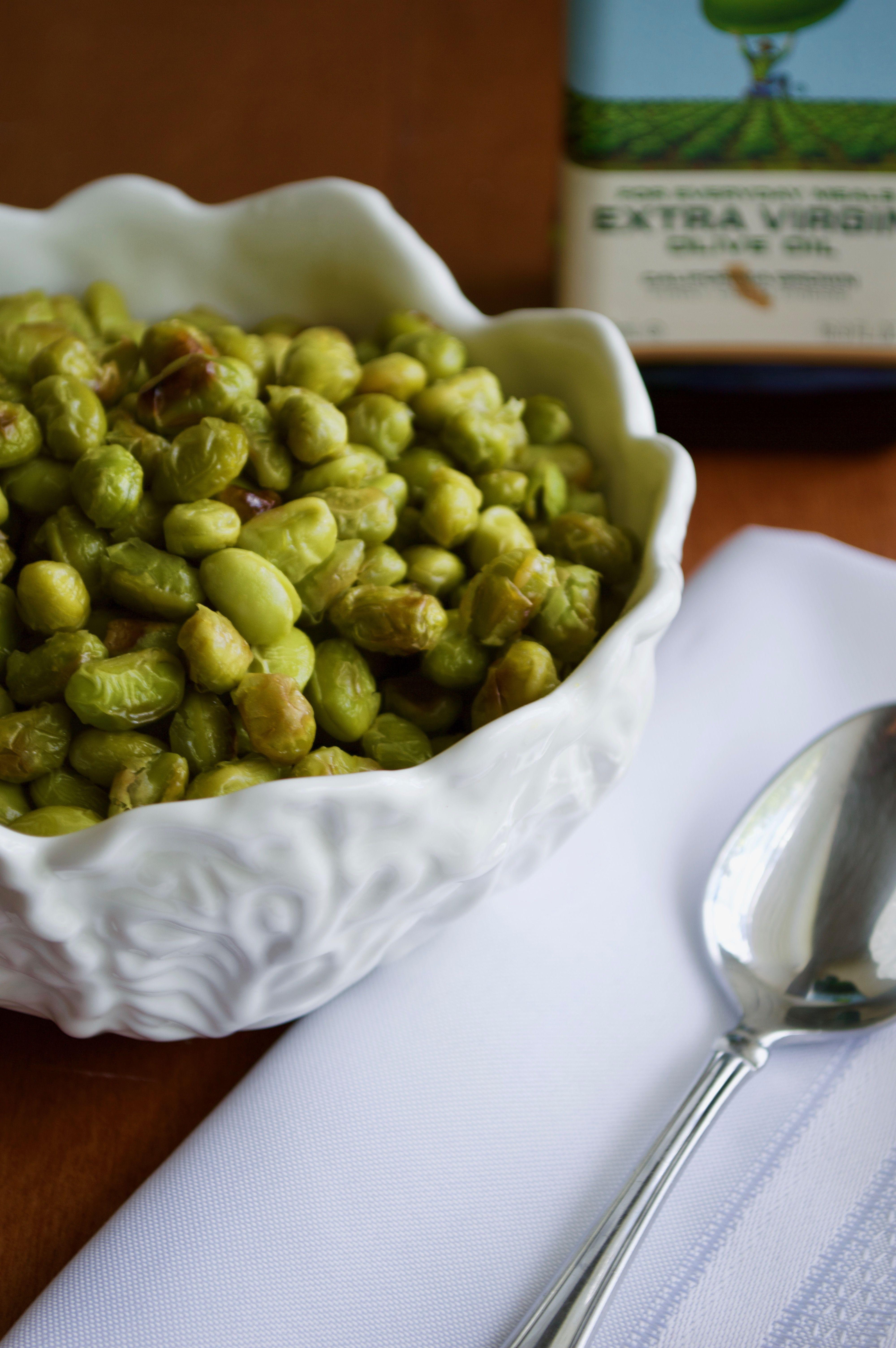 Edamame Beans Vegan Recipes Easy Pinterest Vegan