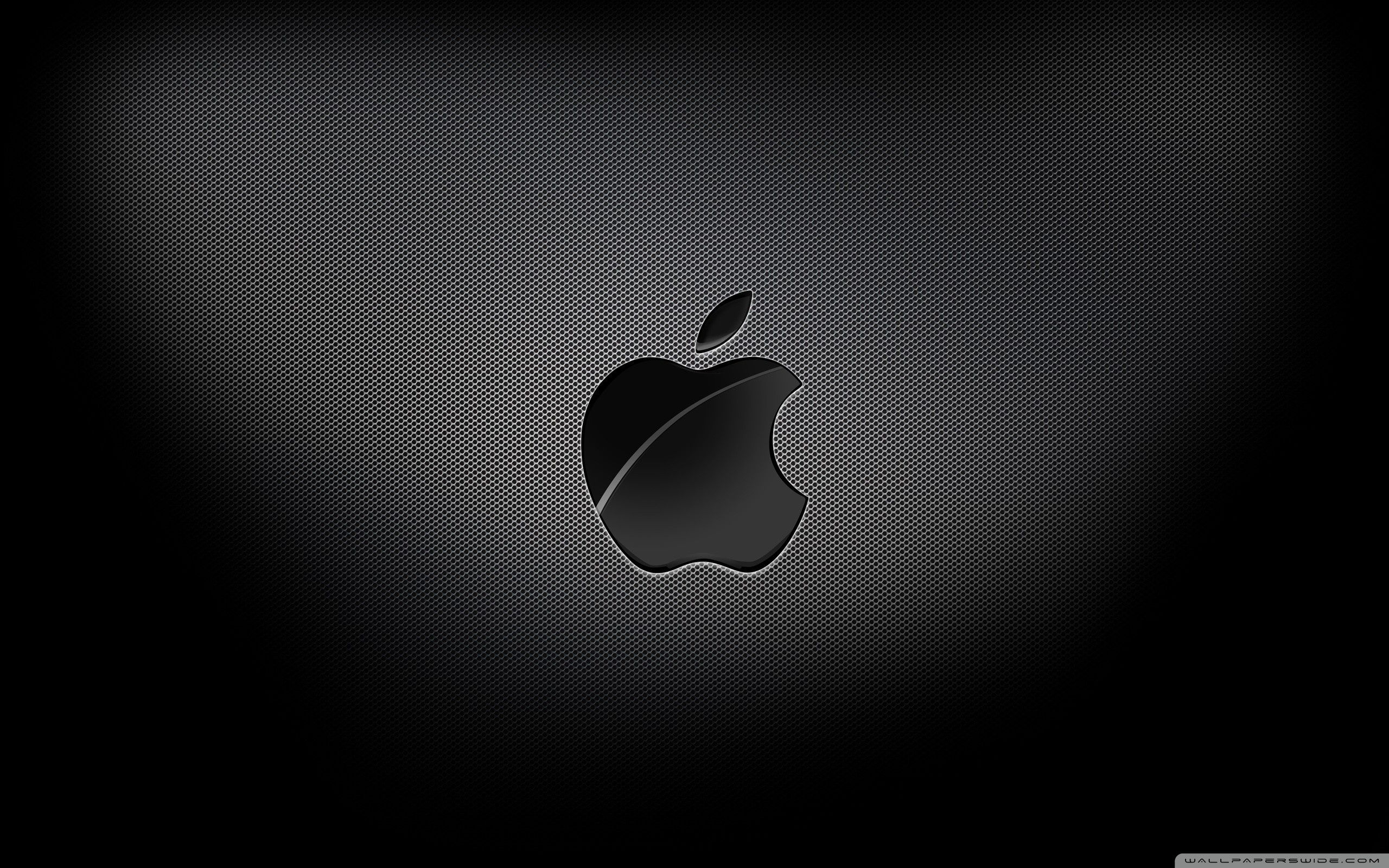 Apple Black Background Pictures Images And Stock Photos Istock Macbook Air Wallpaper Black Apple Wallpaper Macbook Pro Wallpaper