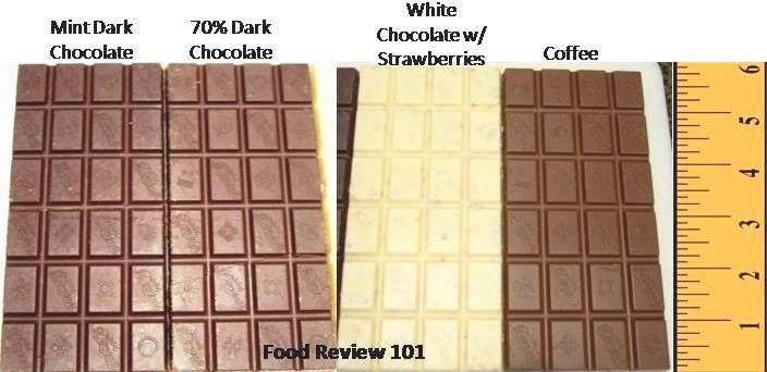 Divine Chocolate Co.