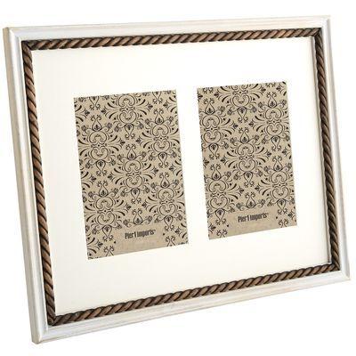 Abbott 2-Opening Frame - 5x7 | FRAMES | Pinterest | Entryway tables ...