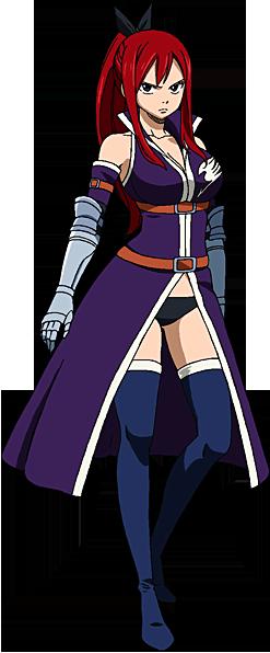Jerza Fairy Tail Erza Scarlet Fairy Tail Girls Fairy Tail Anime