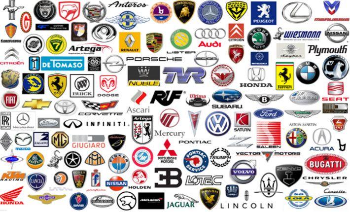 Logos Coches Historias Logotipos De Marcas De Coches Marca De Coches Logos De Coches