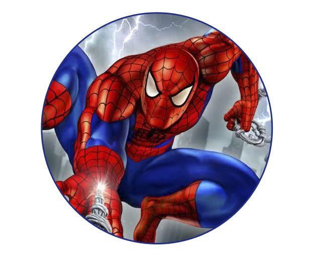 IMG  Spiderman Printables in 2019  Spiderman birthday