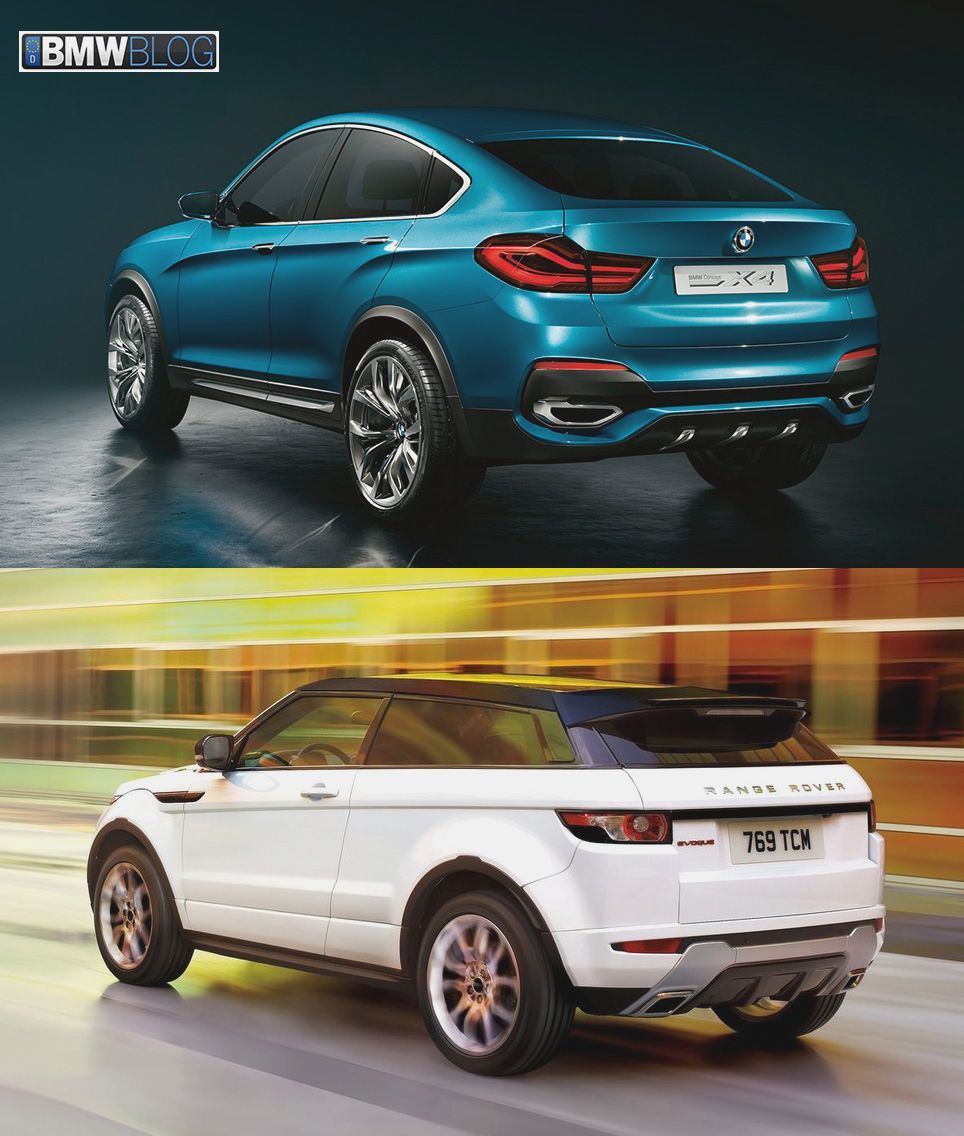 2017 Bmw X6 Vs Range Rover Sport More Picture Please Visit Www Andhragarage