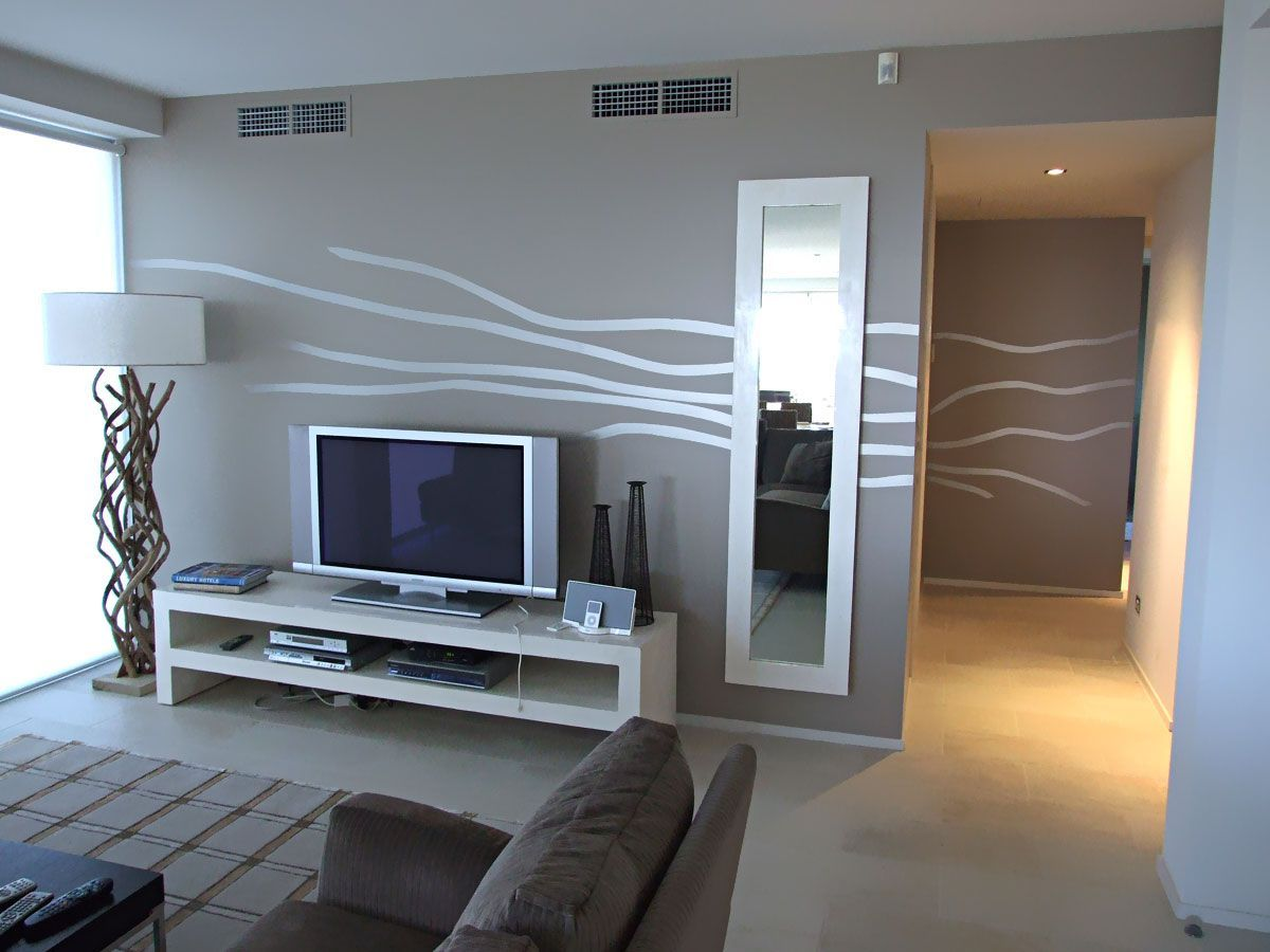 3 bold ideas interior painting techniques the wall on interior design painting walls combination id=48561