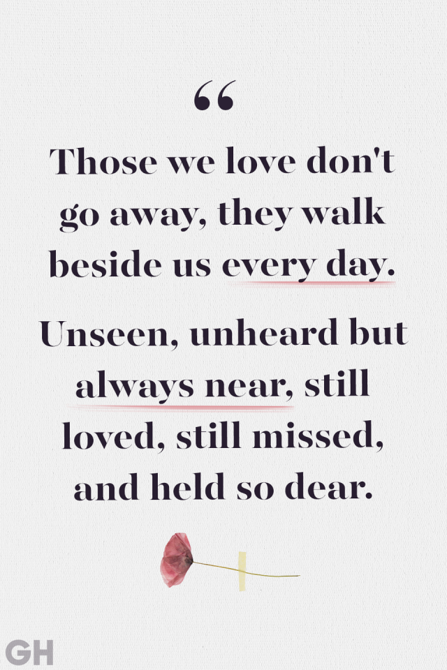 24 Beautiful Quotes To Help Comfort Anyone Who S Lost Their Mother Mother Quotes Loss Of Mother Quotes Beautiful Quotes