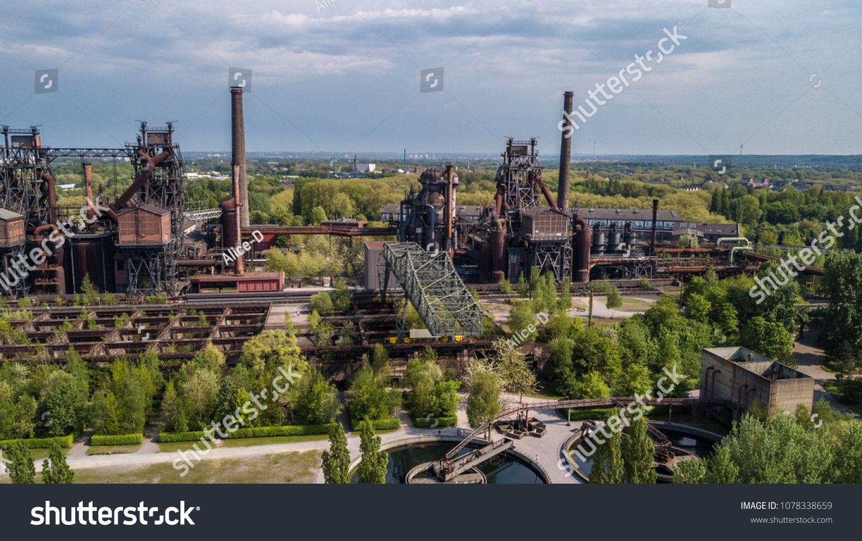 Landscape Park Industrial