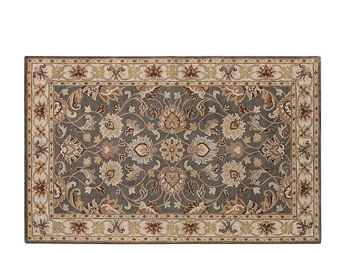 Bring Warmth And Style To Your Floor With This Ashlen 8 X 11