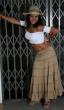 Girl venezuela Beautiful Venezuelan