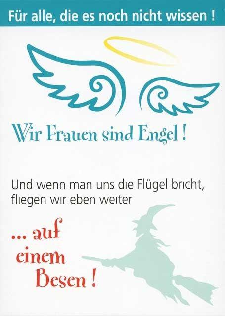 engel spruch lustig - Google-Suche | Coole sprüche