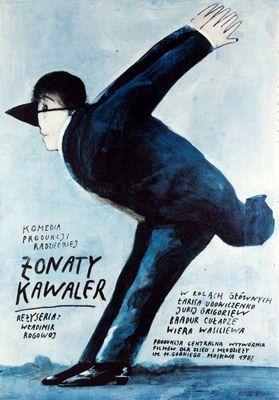 Zonaty Kawaler, Bachelor Married, Sadowski Wiktor