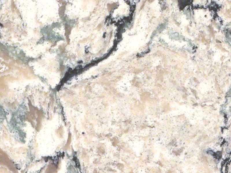 Pacific Salt Quartz Slab