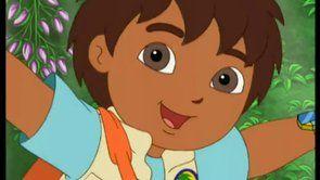 Go Diego Go Afleveringen En Filmpjes Go Diego Go Voor Kinderen Kinderliedjes