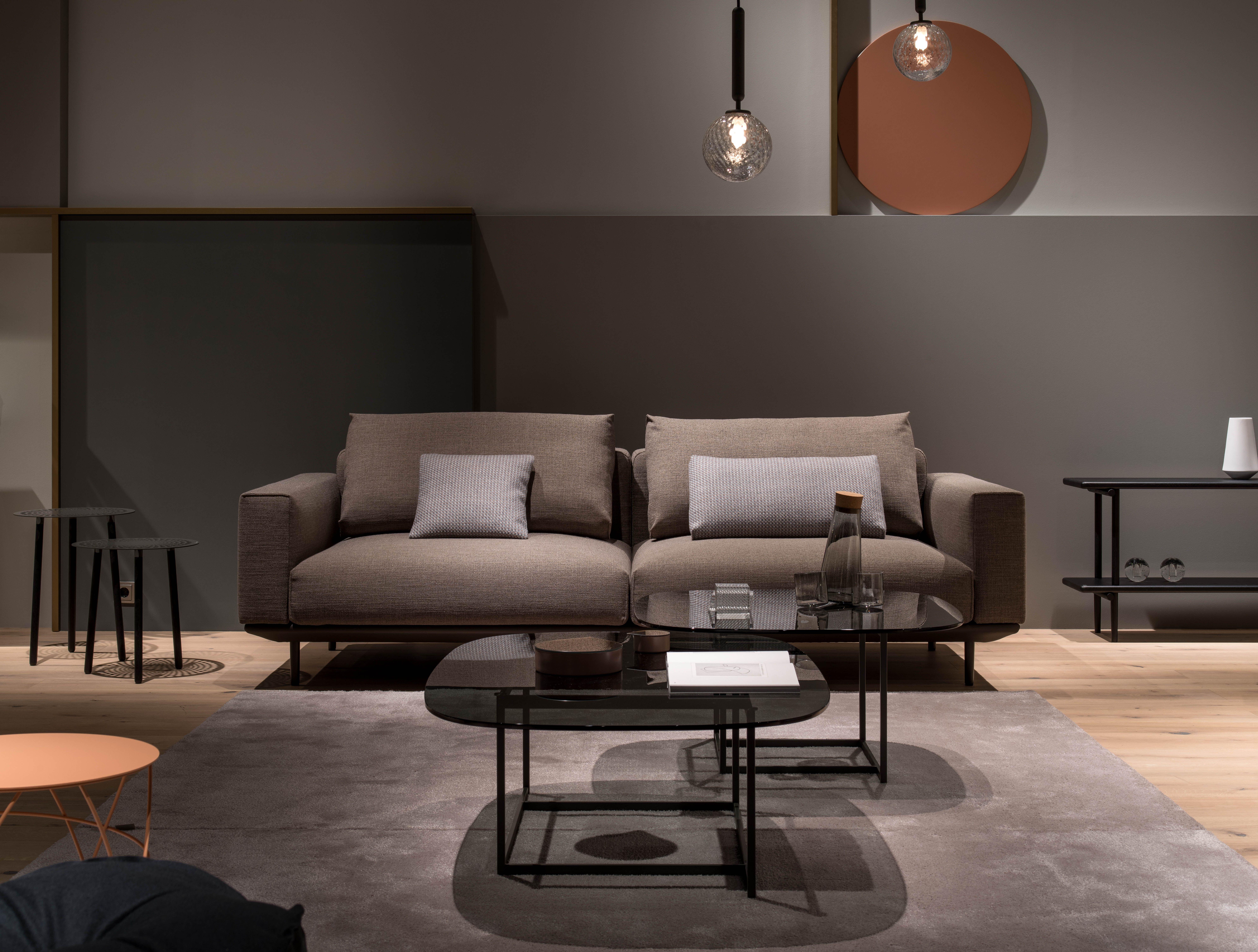 Rolf Benz Volo Sectional Sofa Contemporary Sectional Sofa