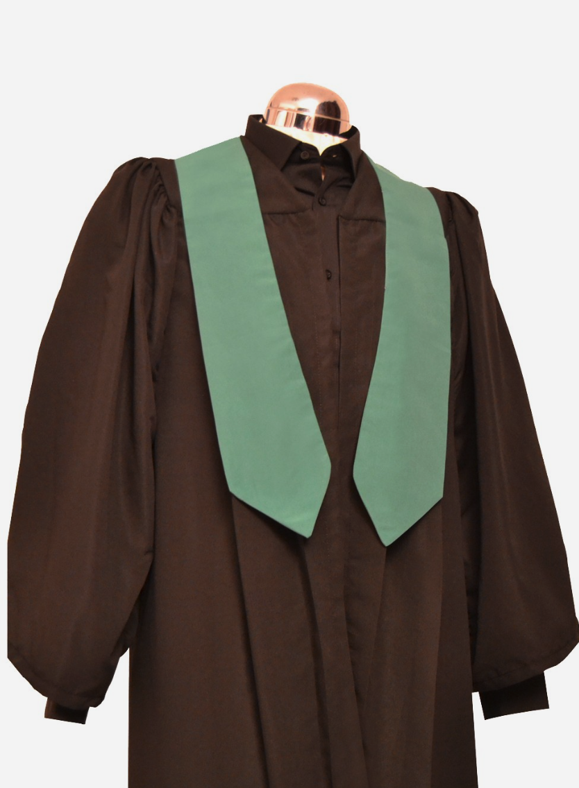 Pin by Graduation Gowns on CHOIR ROBES WITH STOLES | Pinterest ...