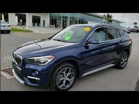 2018 Bmw X1 Sdrive28i In Daytona Beach Fl 32124 Fieldsbmw