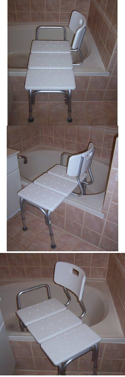 Transfer Boards and Benches: Medmobile Bathtub Transfer Bench Chair ...